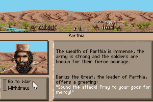 Centurion: Defender of Rome 11