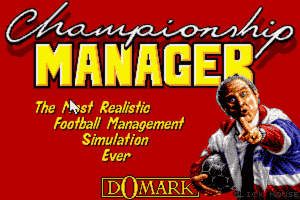 Championship Manager 0