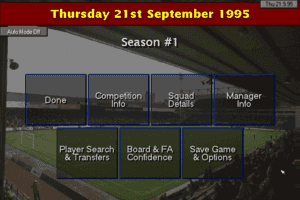 Championship Manager 2 1