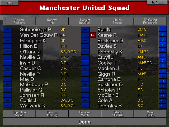 Championship Manager Season 99/00 FULL Rip Download ~ Old ...