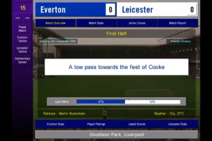 Championship Manager 3 4