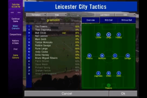 Championship Manager 3 6