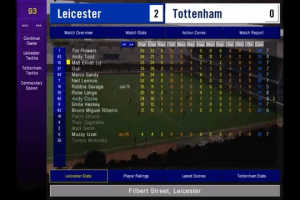 Championship Manager 3 7