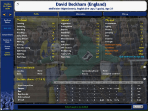 Championship Manager 4 3