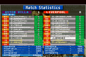 Championship Manager 93 9