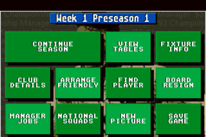 Championship Manager 93 2