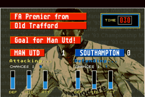 Championship Manager 93 3