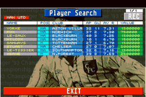 Championship Manager 93 5