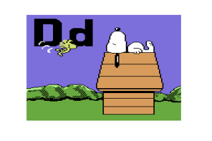 Charlie Brown's ABCs abandonware