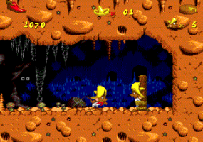 Cheese Cat-Astrophe starring Speedy Gonzales abandonware