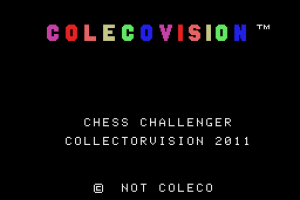 Chess Challenger abandonware