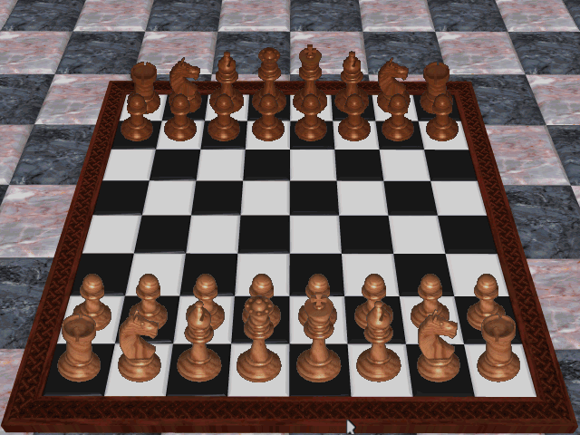Chess System Tal 3
