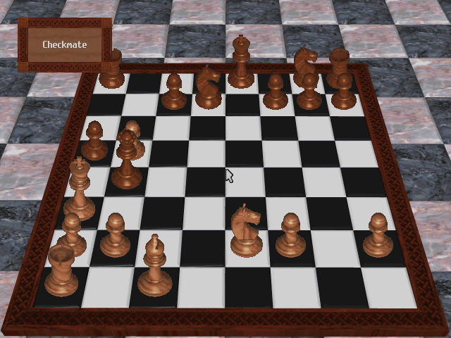 Chess System Tal 4