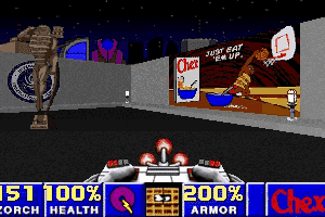 Chex Quest 2 5