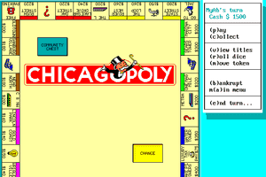 Chicagopoly 0