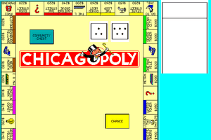 Chicagopoly abandonware