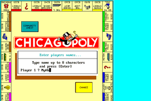 Chicagopoly 2