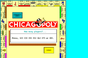 Chicagopoly 3