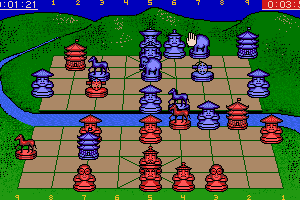 Chinese Chess 12