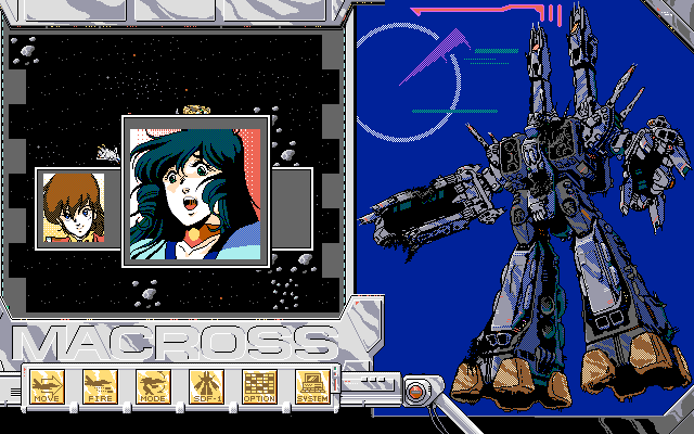 Chō Jikū Yōsai Macross: Remember Me 15