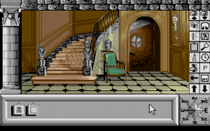 Chrono Quest abandonware