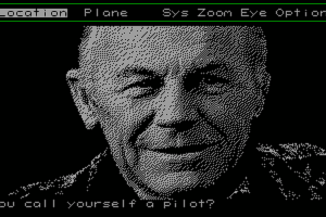 Chuck Yeager's Advanced Flight Simulator 10
