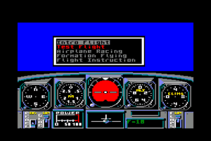 Chuck Yeager's Advanced Flight Simulator 2