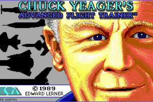Chuck Yeager's Advanced Flight Trainer 2.0 0