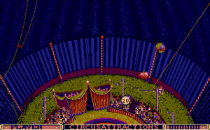 Circus Attractions abandonware