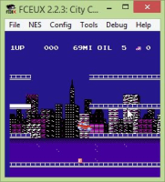 City Connection abandonware