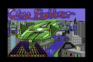 City Fighter 0