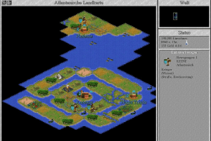 Civilization II: Fantastic Worlds abandonware