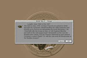 Civilization II (Multiplayer Gold Edition) 0
