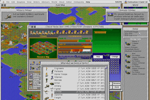 Civilization II (Multiplayer Gold Edition) 1