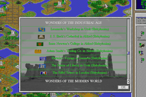 Civilization II (Multiplayer Gold Edition) 2