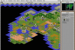 Civilization II (Multiplayer Gold Edition) 3