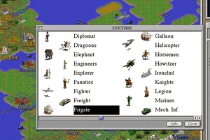 Civilization II (Multiplayer Gold Edition) 6