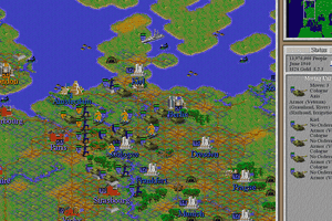 Civilization II: Multiplayer Gold Edition 7