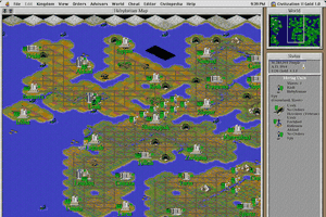 Civilization II (Multiplayer Gold Edition) 8