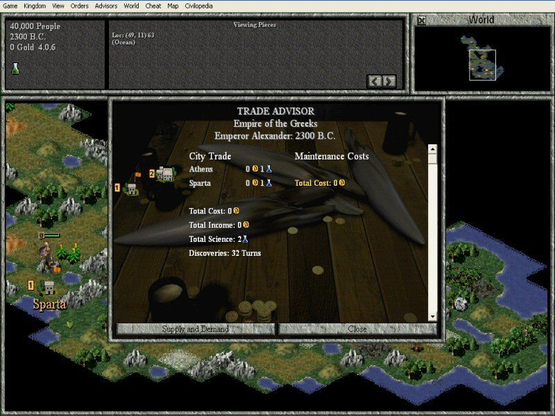 Download Civilization II: Test of Time (Windows) - My