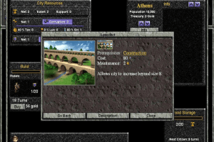 Civilization II: Test of Time 6