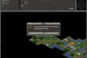 Civilization II: Test of Time abandonware
