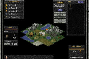 Civilization II: Test of Time 2