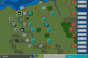 Clash of Steel: World War II, Europe 1939-45 abandonware