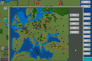 Clash of Steel: World War II, Europe 1939-45 3
