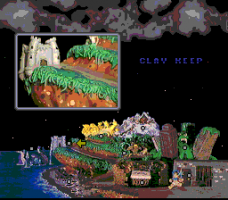Clay Fighter 2: Judgement Clay abandonware