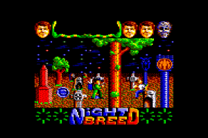 Clive Barker's Nightbreed: The Action Game 1
