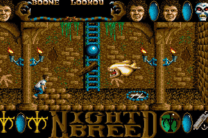Clive Barker's Nightbreed: The Action Game 3