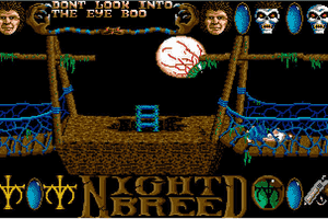Clive Barker's Nightbreed: The Action Game 4