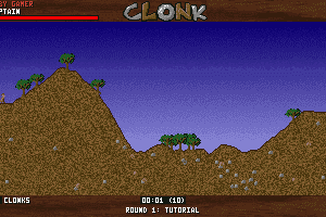 Clonk Advanced Players Edition 2